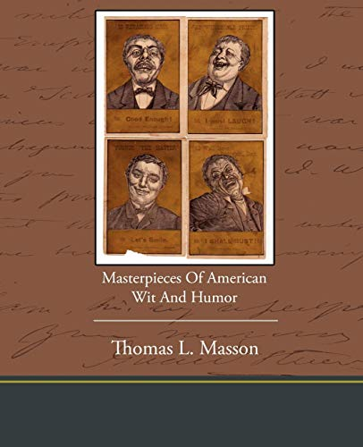 9781438533360: Masterpieces of American Wit and Humor