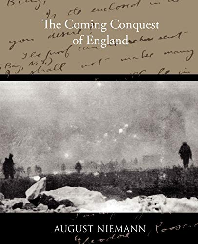 9781438533490: The Coming Conquest of England