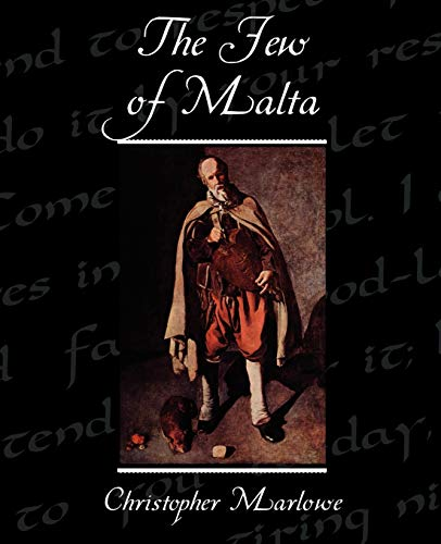 9781438533704: The Jew of Malta