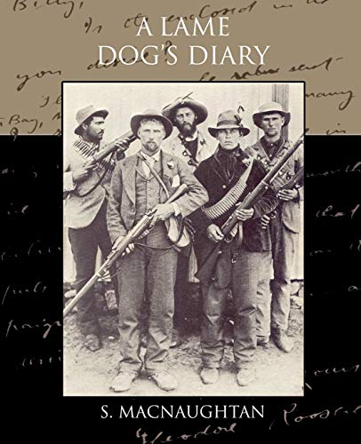 9781438534671: A Lame Dog's Diary