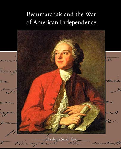 9781438535050: Beaumarchais and the War of American Independence