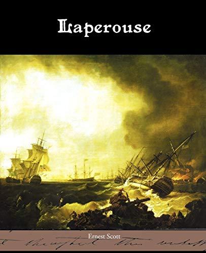 Laperouse (Paperback): Ernest Scott