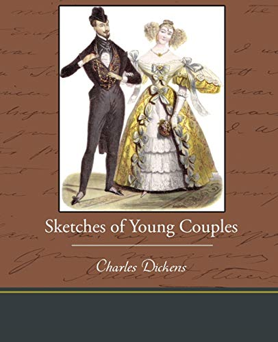 9781438535586: Sketches of Young Couples