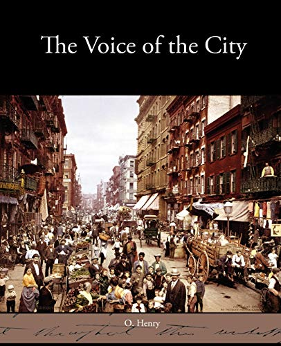 9781438536699: The Voice of the City