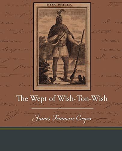 9781438536712: The Wept of Wish-Ton-Wish