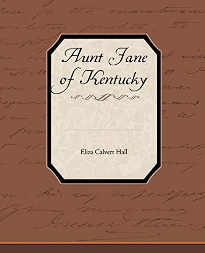 9781438537283: Aunt Jane of Kentucky