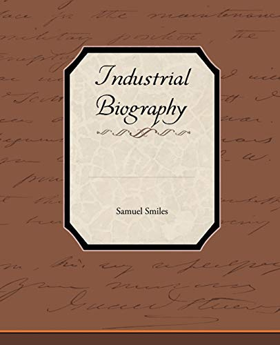9781438537412: Industrial Biography