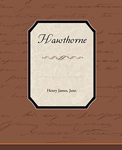 9781438573144: Hawthorne