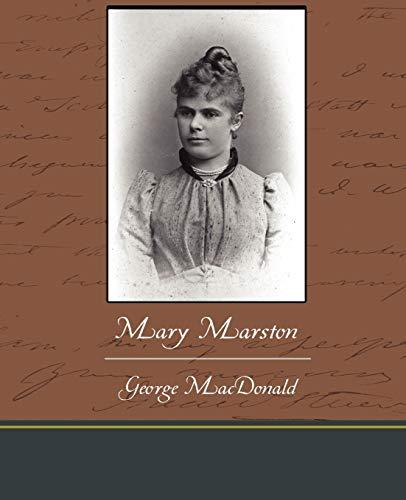 9781438573687: Mary Marston