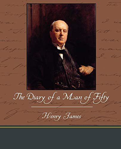 9781438574073: The Diary of a Man of Fifty