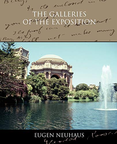 9781438574127: The Galleries of the Exposition