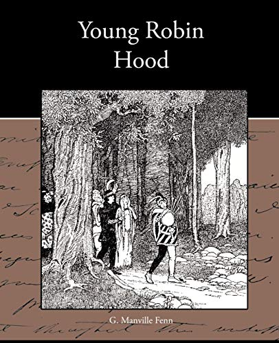 9781438574493: Young Robin Hood