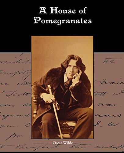 9781438593968: A House of Pomegranates