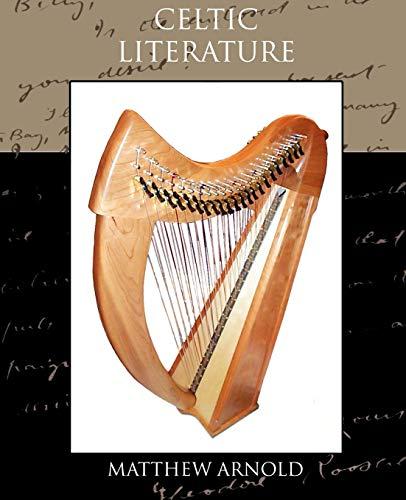 9781438594248: Celtic Literature