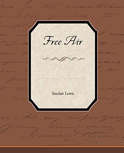9781438594408: Free Air
