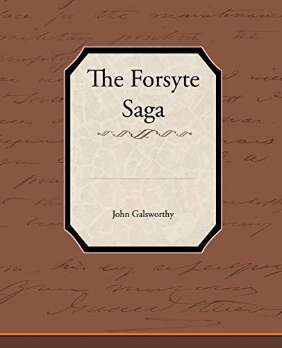 9781438594651: The Forsyte Saga