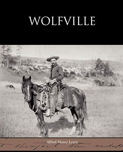 9781438595634: Wolfville