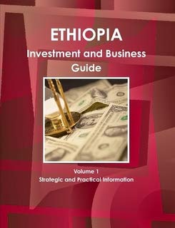9781438716237: Ethiopia Investment and Business Guide