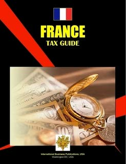 9781438717982: France Tax Guide