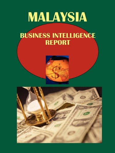 Malaysia Business Intelligence Report