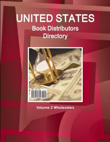 9781438753645: US Book Distributors Directory Volume 2 Wholesalers