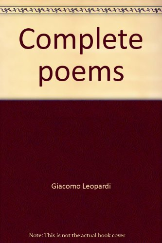 9781438762678: Complete poems