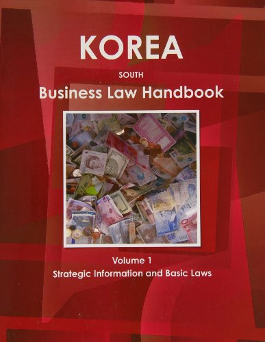business law in south korea