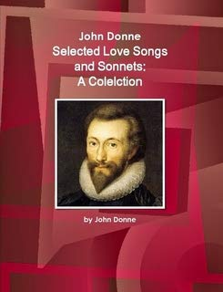 9781438792767: John Donne's Love Songs and Sonnets: A Collection (World Cultural Heritage Library)