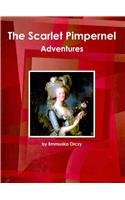 9781438793450: The Scarlet Pimpernel (World Cultural Heritage Library)