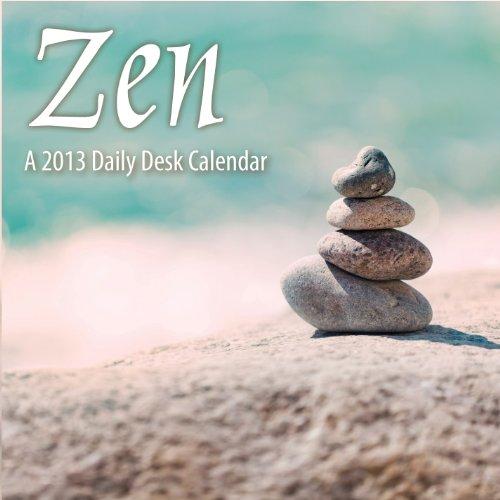 9781438822259: Zen 2013 Calendar