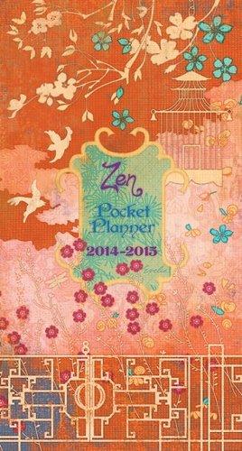 9781438824819: Zen - Evelia 2014 Pocket Planner