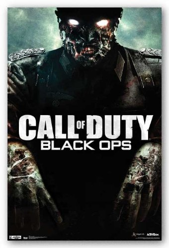 9781438827445: Cod Black Ops: Zombie