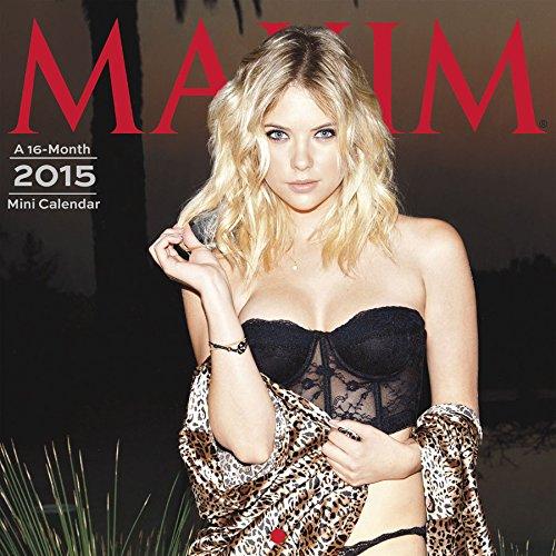 9781438832098: Maxim 2015 Calendar
