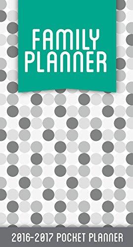 9781438839431 family planner 2016 pocket planner abebooks