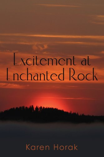 9781438904160: Excitement at Enchanted Rock