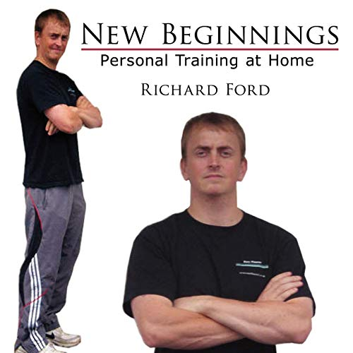 9781438904382: New Beginnings: Personal Training at Home