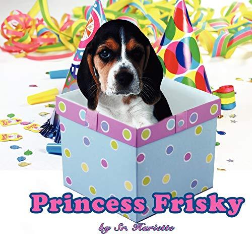 9781438904665: Princess Frisky