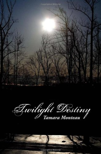 9781438909271: Twilight Destiny