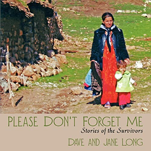 9781438910055: Please Don't Forget Me: Stories of the Survivors