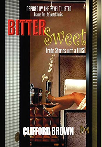 9781438910352: Bitter Sweet: Erotic Stories with a Twist