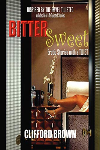9781438910369: Bitter Sweet: Erotic Stories with a TWIST