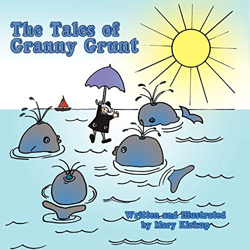 9781438910406: The Tales of Granny Grunt