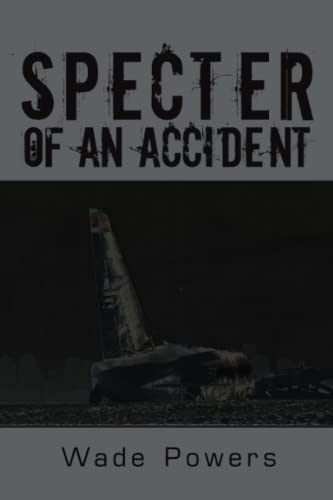 9781438911380: Specter of an Accident