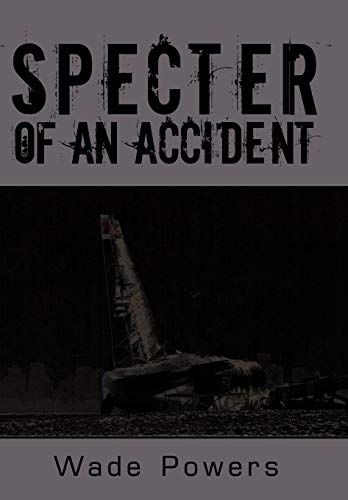 9781438911397: Specter of an Accident