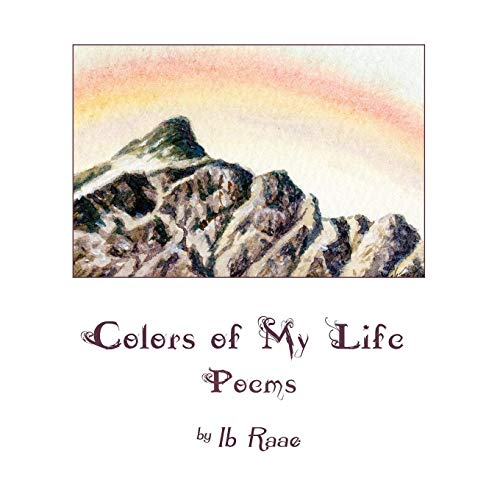 9781438912479: Colors of My Life: Poems