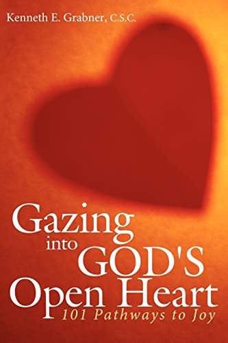 9781438913391: Gazing into God's Open Heart: 101 Pathways to Joy