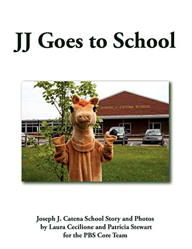 9781438913780: JJ Goes to School