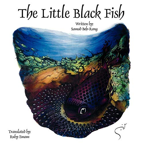 9781438913995: The Little Black Fish