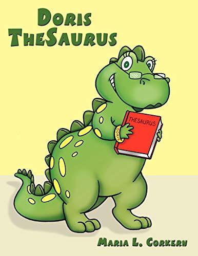 9781438914367: Doris TheSaurus