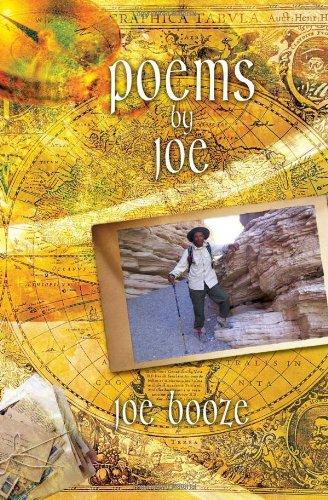 Poems By Joe: Booze, Joseph